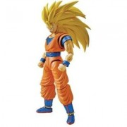 SUPERBUZZ Figurka DRAGON BALL Son Goku SS3 (Dragon Ball Z)