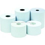 Hőpapírszalag, 80x50x12 mm, 55 g,