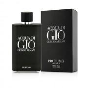 Armani Acqua Di Gio Homme Profumo Eau De Parfum Spray 180 Ml