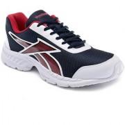 Reebok Men's Navy Running Shoes