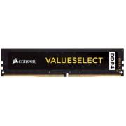 Memorie Corsair Value Select DDR4, 1x4GB, 2400 MHz, CL 16