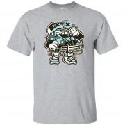 245 - RTP - Roach Graphics - Street Beetle-01 G200 Gildan Ultra Cotton T-Shirt