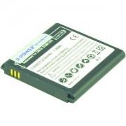 Samsung B740AE Akku, 2-Power ersatz