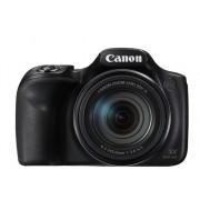Canon Cámara Bridge CANON Powershot SX540HS (Negro - 20.3 MP - ISO: auto a 3200 - Zoom Óptico: 50x)