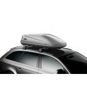 Thule Touring M titan AeroSkin tetőbox