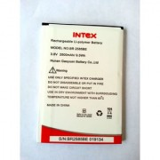 NEW REPLACEMENT BATTERY FOR INTEX CLOUD SWIFT BR2585BE 3.8V / 2500mAh /9.5Wh