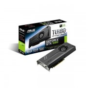 ASUS TURBO-GTX1060-6G GeForce GTX 1060 Graphics Card [90YV09R0-M0NA00]