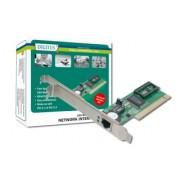 Placa de Retea Digitus DN-1001J PCI 10/100 Mbps