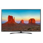 "TV LED, LG 43"", 43UK6470PLC, Smart webOS 4.0, Active HDR, WiFi, UHD 4K + подарък 5 Г. ГРИЖА ЗА КЛИЕНТА"
