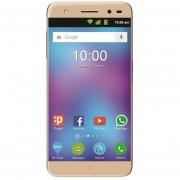Smartphone Zte Blade V6 - Dorado