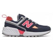 Adidasi Casual Sport New Balance PS574SN Bleumarin Baieti Bleumarin 29