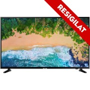 Resigilat - Televizor LED Smart Samsung, 108 cm, 43NU7092, 4K Ultra HD