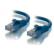 ALOGIC 1m Blue CAT6 network Cable