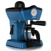 Espressor Heinner Charm HEM-200BL, 0.25l, 5 bar, 800W (Negru-Albastru)