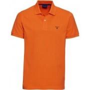 Gant Piqué-Poloshirt - Size: 48/50 52 54 56/58 60