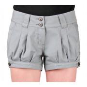 kraťasy dámské ( šortky ) - FUNSTORM - Gela Mini - 19 Grey