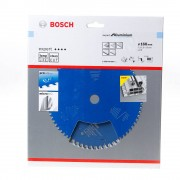 Bosch Cirkelzaagbl.Alu.160x20x2,2 52T Festo