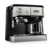 Cafetera DeLonghi Espresso y Filtro Combi BCO420.1