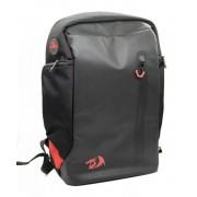 Tardis Backpack Black/Red (GB-100)