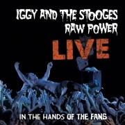 Raw Power: Live [LP] - VINYL