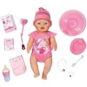 Baby Born Interaktivna lutka ZF822005