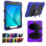 "Kids Samsung Galaxy Tab A 9.7"" T550 T555 P550 Heavy Duty Case Cover"