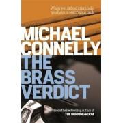 Brass Verdict, Paperback