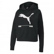 Puma Hoodie 'NU-TILITY' schwarz S,M,XS,L,XL