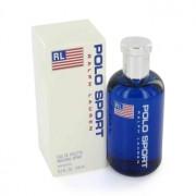 Ralph Lauren Polo Sport Eau De Toilette Spray 2.5 oz / 73.93 mL Men's Fragrance 400749