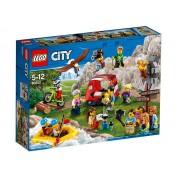 60202 Comunitatea Orasului - Aventuri in aer liber