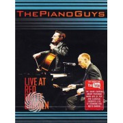 Video Delta The Piano Guys - The Piano Guys - Live at Red Butte Garden - DVD