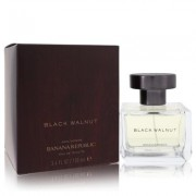 Banana Republic Black Walnut For Men By Banana Republic Eau De Toilette Spray 3.3 Oz