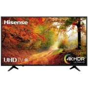 "HISENSE Televisor 50"" H50A6140 - UHD 4K, Smart TV, Depht Enhancer, Clean View, HDR, Smooth Motion"