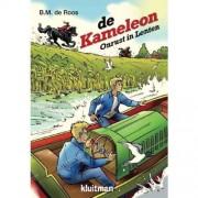 Kameleon: Onrust in Lenten - B.M. de Roos en Rudi Jonker
