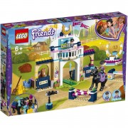 LEGO Friends: Stephanie's Horse Jumping (41367)