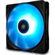 Ventilator PC deepcool RF 120 alb-negru RGB (DP-FRGBRF1201C)