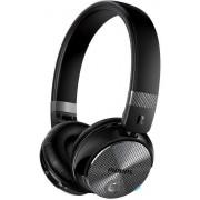 Casti Stereo Philips SHB8850NC, Bluetooth (Negru)