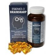 Eskimo-3 Brainsharp kapszula 120db