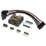 Generic 10DOF : NAZE32 REV6 MPU6050 32-bit 6 DOF/10 DOF Flight Controller for Multicopter RC Radio Control System DIY Flight System Controller