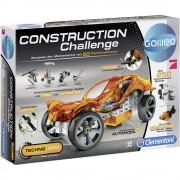 Vozilo na slaganje Construction Challenge Clementoni Galileo