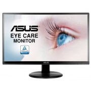 "Monitor IPS LED ASUS 21.5"" VA229N, Full HD (1920 x 1080), VGA, DVI (Negru)"