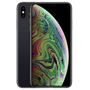 """Apple iPhone XS MAX 16.5 cm (6.5"""") 256 GB SIM Dual 4G Gris Smartphone (16.5 cm (6.5""""), 2688 x 1242 Pixeles, 256 GB, 12 MP, iOS 12, Gris)"""
