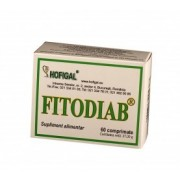 Fitodiab x 60 comprimate (Hofigal)
