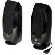 Тонколони Logitech S150 Black 2.0 Speaker Syste - 980-000481