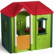Детска къща за игра - Кеймбридж - Little Tikes, 320001
