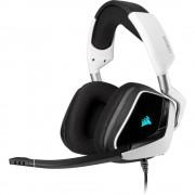 HEADPHONES, Corsair VOID RGB ELITE Premium, Gaming, Dolby 7.1, Microphone, White (CA-9011204-EU)