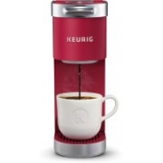Keurig 4GBW7CAOH82X Personal Coffee Maker(Red)