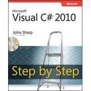 Microsoft Visual C# 2010 Step by Step [With CDROM]