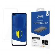 Capa Bolsa em Gel Estilo Metálico + Película para Microsoft Lumia 950