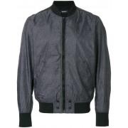 Diesel куртка-бомбер на молнии Diesel